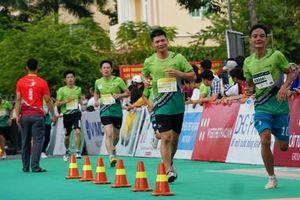 Giải Marathon Quốc tế Di sản Cần Thơ sẽ có tên trên bản đồ Marathon thế giới