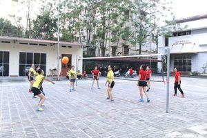 Chợ Chu phát triển mạnh thể thao quần chúng