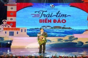 'Trái tim biển đảo 2021' - kết nối đất liền với đảo xa