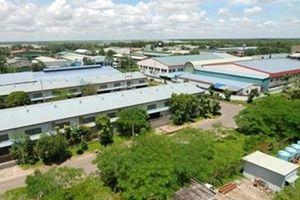 Tình trạng trộm cắp tài sản trong khu công nghiệp