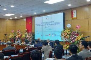 VISRAE tổ chức thành công Đại hội toàn quốc nhiệm kỳ 2021-2026