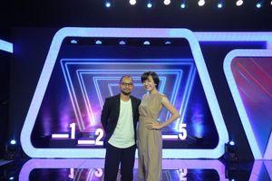 Vợ chồng đạo diễn Huỳnh Đông giành giải thưởng 100 triệu