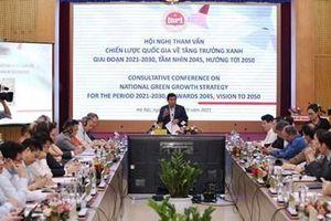 Việt Nam hoàn toàn có thể đi đầu trong khu vực về tăng trưởng xanh bền vững