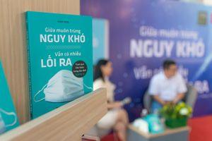 Tác giả Nam Kha chia sẻ cách nắm bắt cơ hội trong đại dịch Covid-19