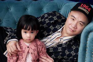 Đỗ Mạnh Cường: 'Tôi đăng nhiều ảnh các con để mọi người yên tâm'