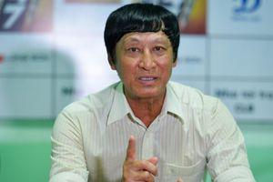 Đội CAND bổ nhiệm HLV Vũ Quang Bảo