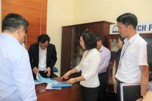 Thanh Oai chuẩn bị tốt điều kiện cho bầu cử đại biểu Quốc hội và HĐND các cấp
