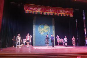 Công đoàn Bộ VHTTDL: Hơn 200 thí sinh tham gia Hội thi 'Phụ nữ duyên dáng, tài năng'