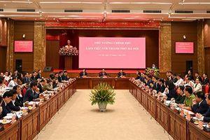 Hà Nội kiến nghị Thủ tướng chấp thuận vị trí ga C9