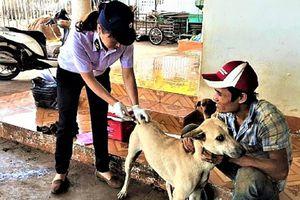 Nỗi lo bệnh dại ở Đắk Lắk