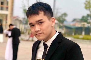 Chàng trai 17 tuổi lớp chuyên Trung và hành trình chạm đến ước mơ