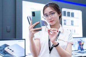 Samsung Galaxy Note 20, Note 20 Ultra giá chỉ còn 14,9 triệu đồng