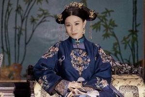 Nữ nhân từng được Hoàng đế Khang Hy vinh sủng ngất trời