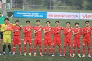 Đào tạo bóng đá trẻ Việt Nam: 30 năm trăn trở bài toán 'đứt gãy'
