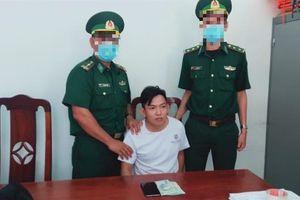 Khởi tố vụ án hình sự đối tượng tàng trữ ma túy