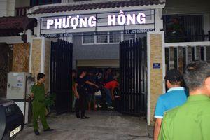 Bắt giữ 47 đối tượng sử dụng, mua bán ma túy trong nhà nghỉ tại Huế