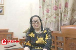 Nghệ sĩ ưu tú Phạm Thị Điền: Bán 8 tạ thóc học hát, tuổi 80 vẫn miệt mài dạy ca trù miễn phí