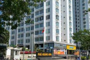 Vụ 6 căn hộ 'trên trời rơi xuống' tại chung cư Phú Hoàng Anh: Sẽ xử lý ra sao?