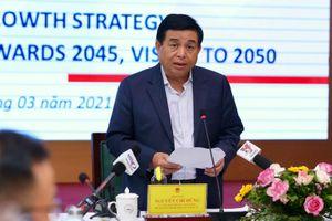 'Việt Nam có thể trở thành quốc gia tiên phong về tăng trưởng xanh