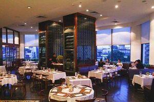 Top 4 nhà hàng 5 sao ở Hà Nội dân sành ăn phải tới một lần