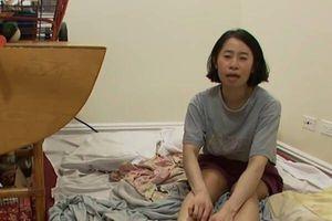 Hoảng hồn cô gái Nhật ăn đồ thừa, sống 'kí sinh' nhờ 'thùng rác'