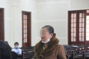Người phụ nữ U60 rơi nước mắt kể về quá trình lao động chui ở xứ người