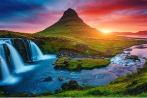 Top 7 quốc đảo giàu có, hút du khách bậc nhất thế giới
