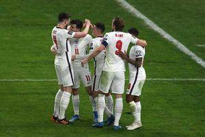 Kết quả vòng loại World Cup 2022 khu vực châu Âu: Các đội bóng mạnh toàn thắng!