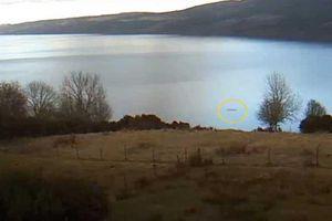 5 lần trông thấy quái vật hồ Loch Ness trong năm 2021