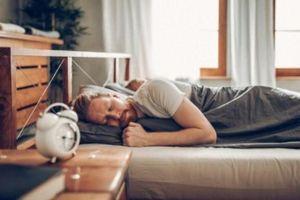 Bạn có thể giảm cân ngay trong khi ngủ nếu tuân thủ 6 thói quen sau