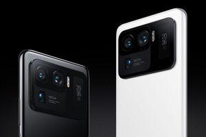 Xiaomi trình làng smartphone camera tốt nhất thế giới, cấu hình 'siêu khủng', sạc 65W, 2 màn hình, giá hơn 21 triệu đồng
