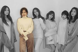 Soyeon trải lòng chuyện rời T-ara và tiết lộ lí do đặc biệt phải đợi 4 năm mới debut solo