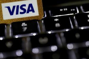 Visa bất ngờ cho phép sử dụng tiền mã hóa để thanh toán