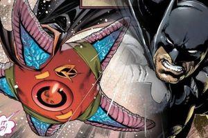 Những điều thú vị về Starro, phản diện chính của The Suicide Squad