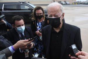 Tổng thống Mỹ Joe Biden lần đầu lên tiếng về tình trạng bạo lực ở Myanmar