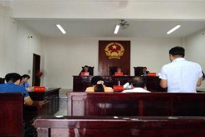 Khắc phục sai sót trong xét xử án dân sự