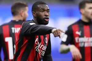 Milan sẽ chiêu mộ Tomori bằng mọi giá