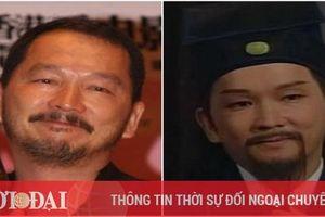 Diễn viên gạo cội Hong Kong Liêu Khải Trí qua đời vì ung thư