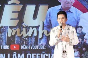 Mai Trần Lâm - chàng thạc sĩ người Tày nổi danh với dòng nhạc Bolero