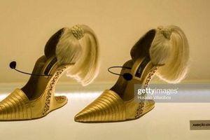 Những đôi giày có kiểu dáng độc lạ 'nhất quả đất'
