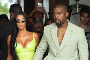 Cách Kanye West tiêu 1,8 tỷ USD - toilet dát vàng, thùng rác hàng hiệu