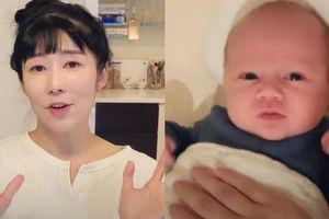 Nữ MC bị phản đối lên truyền hình ở Hàn Quốc vì là mẹ đơn thân