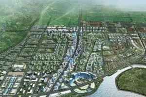 Bổ sung một phần của 4 xã huyện An Lão vào ranh giới Khu Kinh tế Đình Vũ - Cát Hải