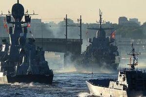 Thổ Nhĩ Kỳ định cấm tàu Nga đi qua eo biển Bosphorus