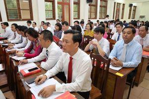 10 Chương trình công tác của Đảng bộ TP Hà Nội khóa 17, nhiệm kỳ 2020-2025