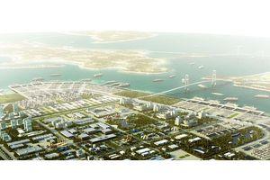 Điều chỉnh phạm vi, quy mô Khu kinh tế Đình Vũ - Cát Hải
