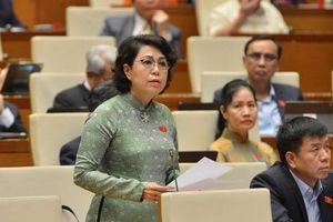 Đại biểu Quốc hội 'đặt hàng' Chính phủ khóa mới