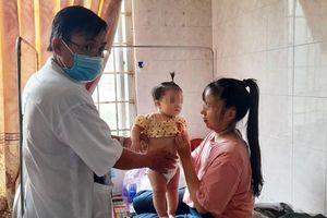 Khẩn trương điều tra vụ gần 400 người ngộ độc ở Bình Định