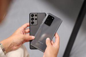 Top điện thoại 5G mới ra mắt tốt nhất thị trường