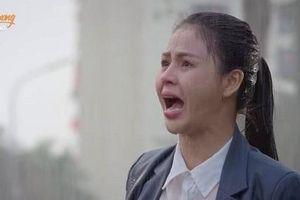 Hướng Dương Ngược Nắng tập 47: Minh đau lòng vì bị mẹ và em trai từ mặt